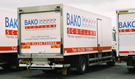 vehicle Lorry and truck livery from £123
